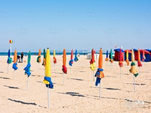Deauville-Colored-on-the-deauville-beach-umbrellas-